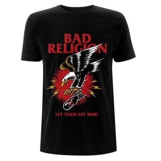 tee-shirt métal pour hommes Bad Religion - Bomber - NNM, NNM, Bad Religion