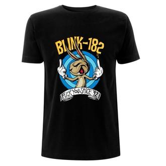 tee-shirt métal pour hommes Blink 182 - FU Since '92 - NNM, NNM, Blink 182