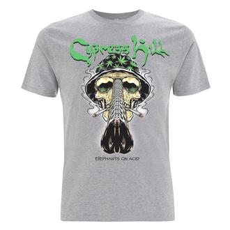 tee-shirt métal pour hommes Cypress Hill - Skull Bucket - NNM, NNM, Cypress Hill