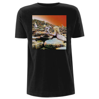 tee-shirt métal pour hommes Led Zeppelin - HOTH ALBUM COVER - PLASTIC HEAD, PLASTIC HEAD, Led Zeppelin