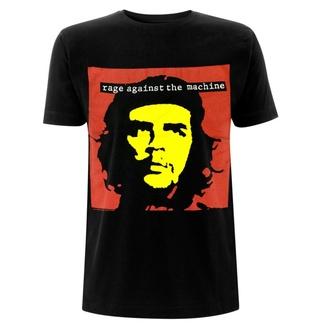 T-shirt pour hommes Rage against the machine - Che - Noir, NNM, Rage against the machine