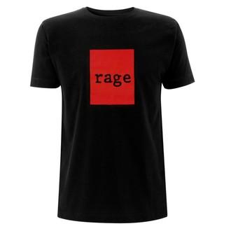 tee-shirt métal pour hommes Rage against the machine - Red Square - NNM, NNM, Rage against the machine