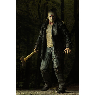 Figurine Friday the 13th - 2009 - Ultime Jason, NNM, Friday the 13th