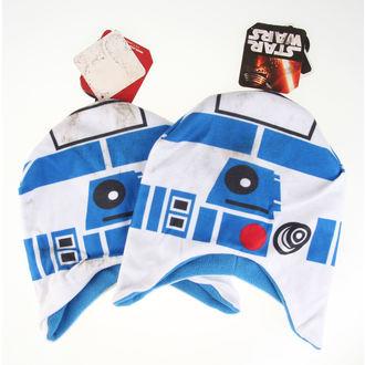 bonnet Star Wars - R2-D2 Face - ENDOMMAGÉ