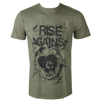 tee-shirt métal pour hommes Rise Against - TAPE - PLASTIC HEAD, PLASTIC HEAD, Rise Against