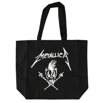 Sac à main Metallica - Scary Guy - Noir, Metallica