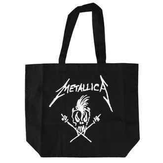 Sac à main Metallica - Scary Guy - Noir, Metallica