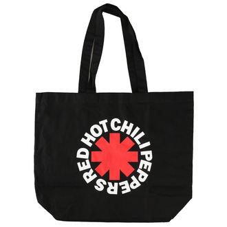 Sac Red Hot Chili Peppers - Asterisk Logo - Noir Client, Red Hot Chili Peppers