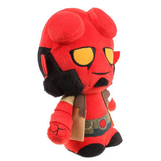 Peluche Hellboy - Super Cute, NNM, Hellboy