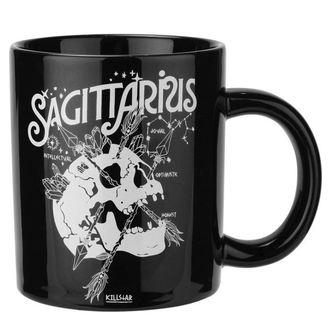 Mug KILLSTAR - Sagittarius - NOIR, KILLSTAR