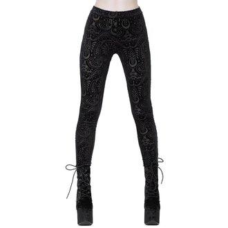 Pantalon (leggings) KILLSTAR - Saiph - NOIR, KILLSTAR