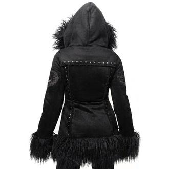 Veste d'hiver femmes KILLSTAR - Salem City, KILLSTAR
