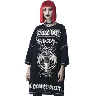 T-shirt unisexe KILLSTAR - Sator Square - Noir, KILLSTAR