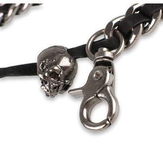 Chaîne ETNOX - Skull, ETNOX