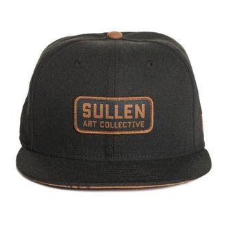Casquette SULLEN - HERRERA - NOIR / MARRON, SULLEN