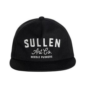 Casquette SULLEN - VINTAGE - NOIR, SULLEN