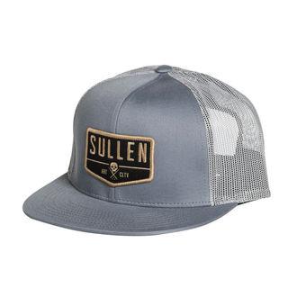 Casquette SULLEN - BLOCKHEAD - GRIS, SULLEN