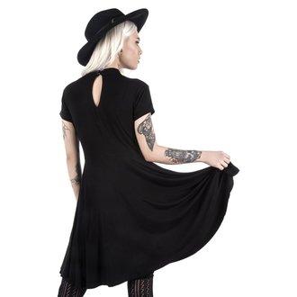 Robe femmes KILLSTAR - Scariel Penta - Noir, KILLSTAR