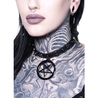 Collier KILLSTAR - Scarilyn Choker, KILLSTAR