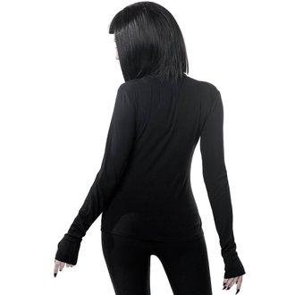 t-shirt pour femmes - Scarlet - KILLSTAR, KILLSTAR