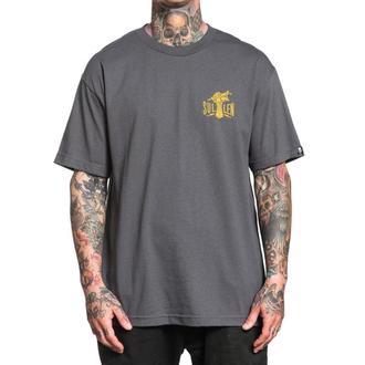 t-shirt hardcore pour hommes - IRON HAND - SULLEN