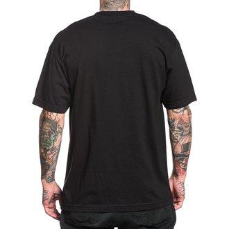 t-shirt hardcore pour hommes - BULLET - SULLEN, SULLEN