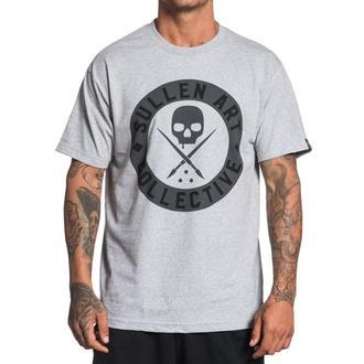 t-shirt hardcore pour hommes - EVERYDAY - SULLEN, SULLEN