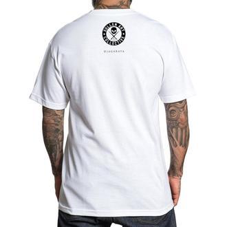 t-shirt hardcore pour hommes - INK CAPS - SULLEN, SULLEN