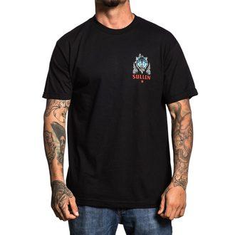 t-shirt hardcore pour hommes - GARR - SULLEN, SULLEN