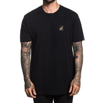 t-shirt hardcore pour hommes - I'D RATHER - SULLEN, SULLEN