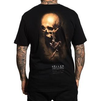 t-shirt hardcore pour hommes - GREG IRONS - SULLEN, SULLEN