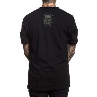 t-shirt hardcore pour hommes - 3 ROSES - SULLEN, SULLEN