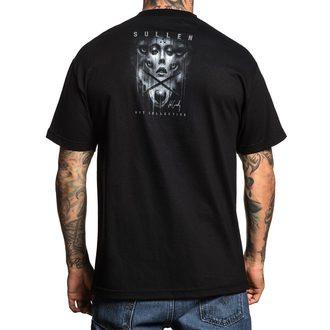 t-shirt hardcore pour hommes - JAK CONNOLLY - SULLEN, SULLEN