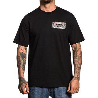 t-shirt hardcore pour hommes - HOPELESS - SULLEN, SULLEN
