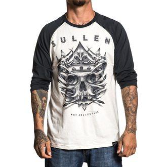 t-shirt hardcore pour hommes - EVIL KOLORS ANTIQUE - SULLEN, SULLEN