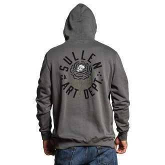 sweat-shirt avec capuche pour hommes - ART DEPT - SULLEN, SULLEN