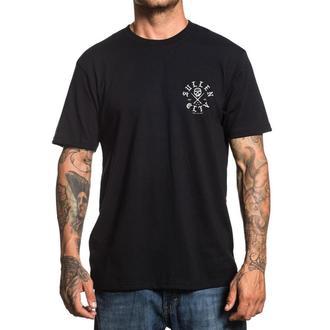 t-shirt hardcore pour hommes - MORTAR - SULLEN, SULLEN