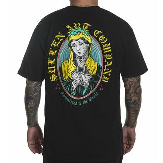 T-shirt pour hommes SULLEN - COMMITTED, SULLEN