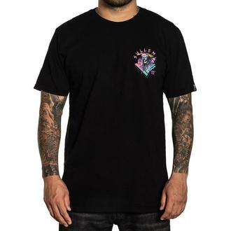 T-shirt pour homme SULLEN - MUERTE, SULLEN
