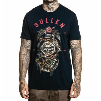 T-shirt pour hommes SULLEN - DARK TIDES, SULLEN