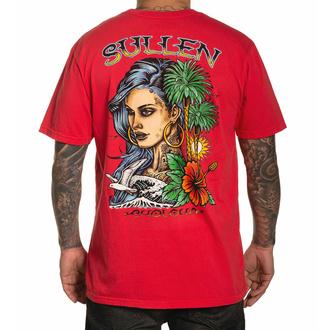 T-shirt pour homme SULLEN - SURFER, SULLEN