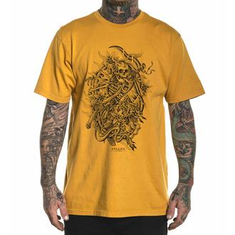 T-shirt pour hommes SULLEN - CHASE THE DRAGON, SULLEN