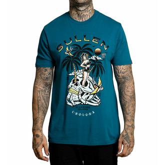 T-shirt pour homme SULLEN - PleasURE ISLAND, SULLEN