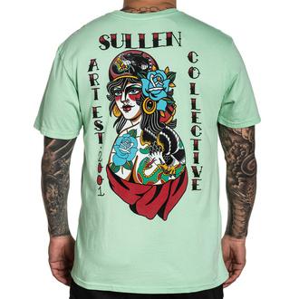 T-shirt pour hommes SULLEN - TATOO GYPSY, SULLEN