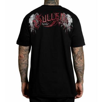 T-shirt pour hommes SULLEN - TORTURED SOUL, SULLEN
