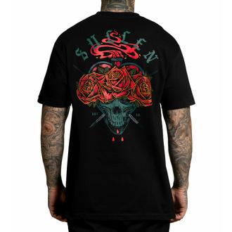 T-shirt pour hommes SULLEN, SULLEN