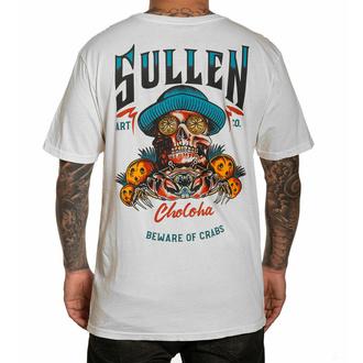 T-shirt pour homme SULLEN - CRABS, SULLEN