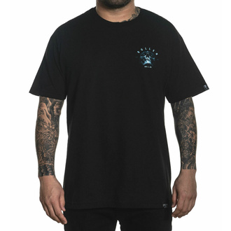 T-shirt pour hommes SULLEN - KOBASIC SKULL, SULLEN