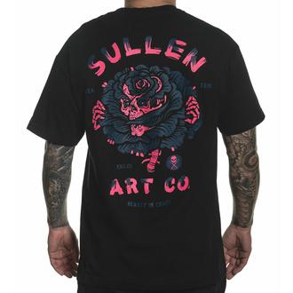 T-shirt pour hommes SULLEN - WATUTS ROSE, SULLEN