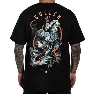 T-shirt pour homme SULLEN - MYSTIC, SULLEN
